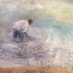 Pescant-en-el-mar-30x40-Mixta-sobre-paper-150x150 Cristina Cabané - El pols de la vida