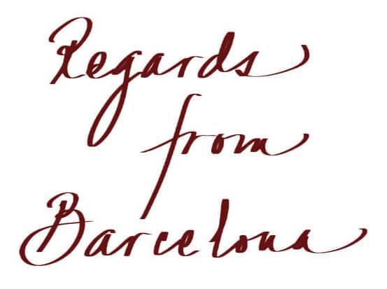 Regards-from-Barcelona-Galeria-Montcada Paula Leiva - Màgica singularitat d'inspiració japonesa