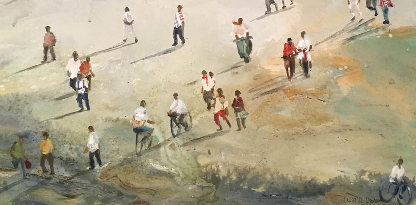 Cristina Cabané – El pols de la vida