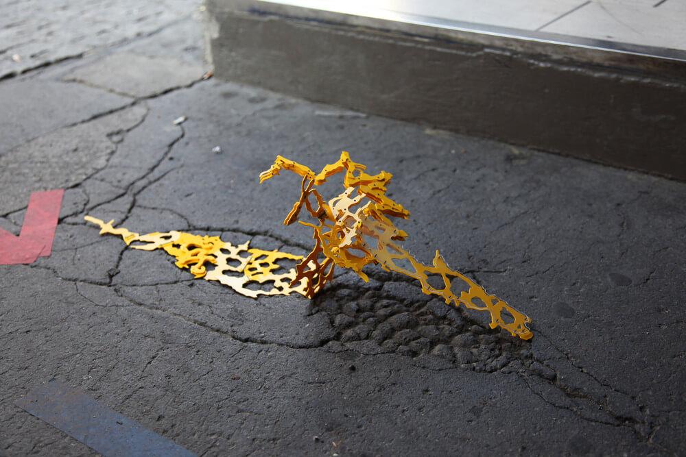 artxtu1 Ken'ichiro Tanuguchi - N2 Galeria