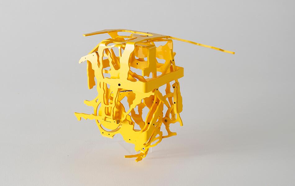 artxtu3 Ken'ichiro Tanuguchi - N2 Galeria