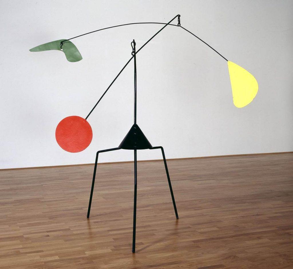 """Imagen4-1024x943 Art Cinètic: """"Obres obertes. L'art en moviment 1955-75"""" La Pedrera"""