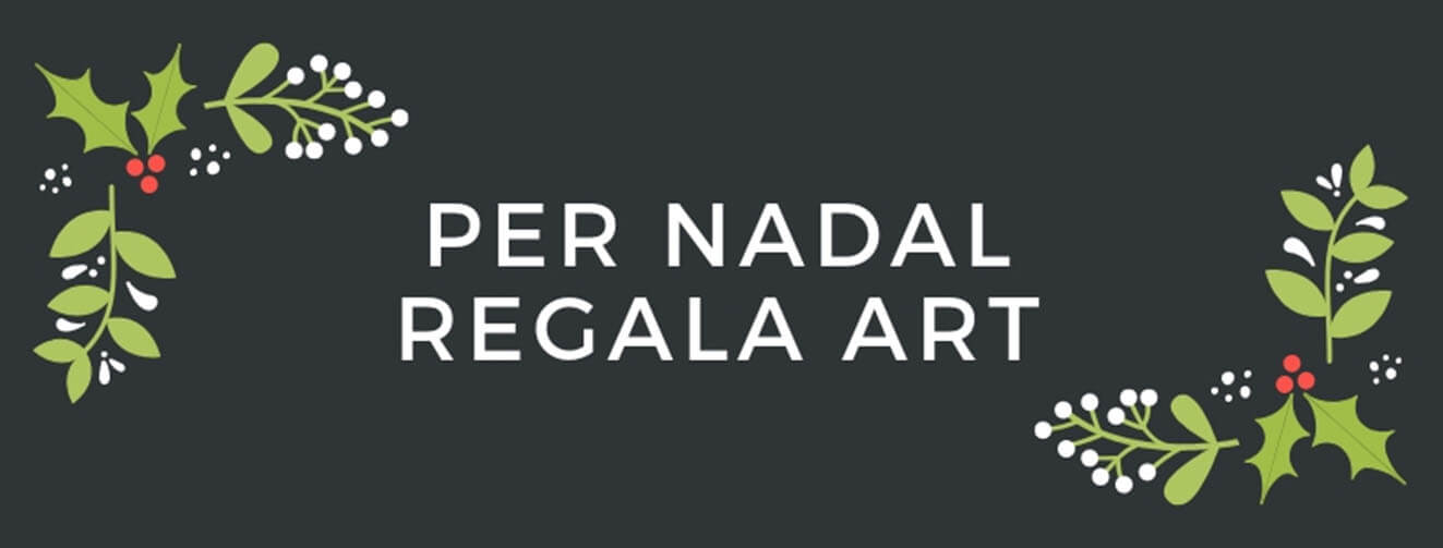 Per NADAL regala ART – 2018