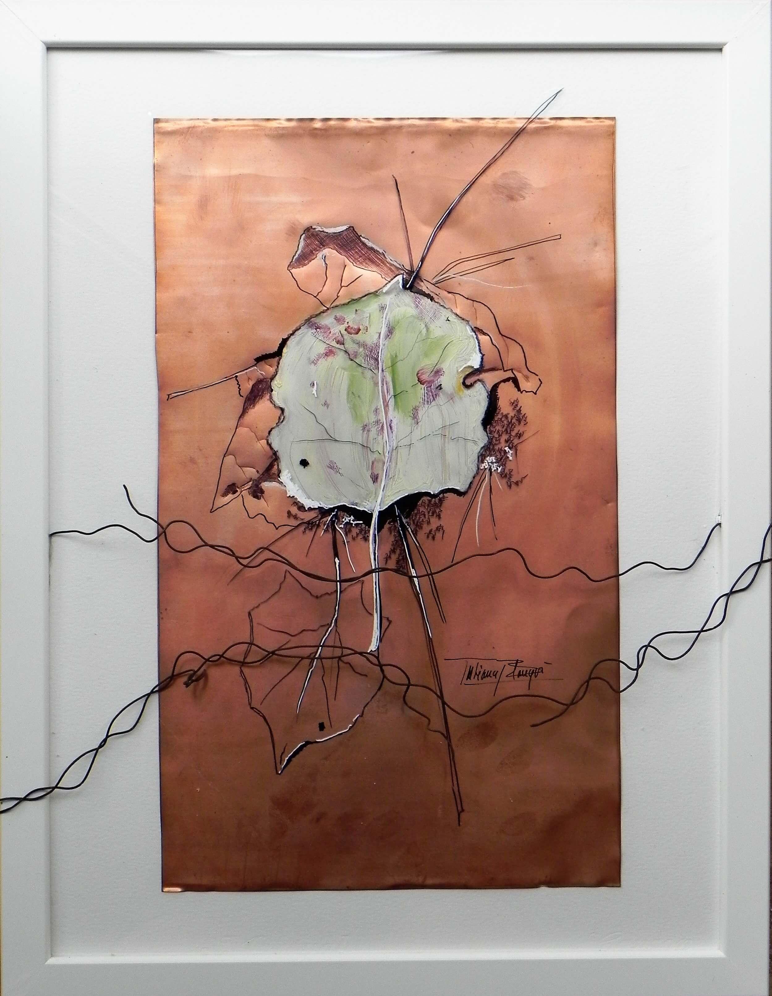 11.-500€-Consciències-naturalsII-prenent-consciències. Tatiana Blanqué