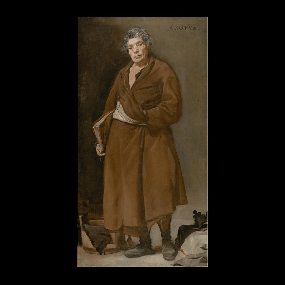 """artxtu-isop """"Velázquez i el Segle d'Or"""" - Caixa Forum de BCN"""
