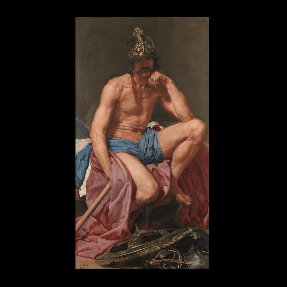 """artxtu-mart """"Velázquez i el Segle d'Or"""" - Caixa Forum de BCN"""
