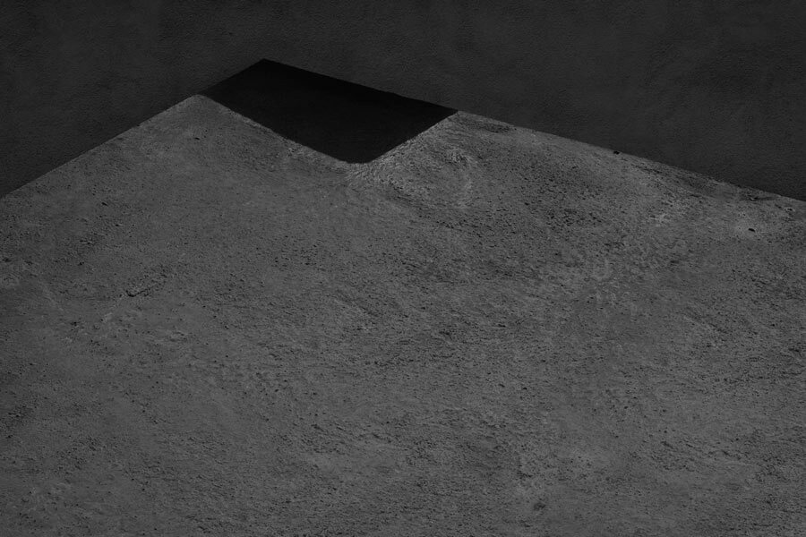 """Patricia Bofill – """"Fotografías de lo Invisible"""" – Fity Dots Gallery"""