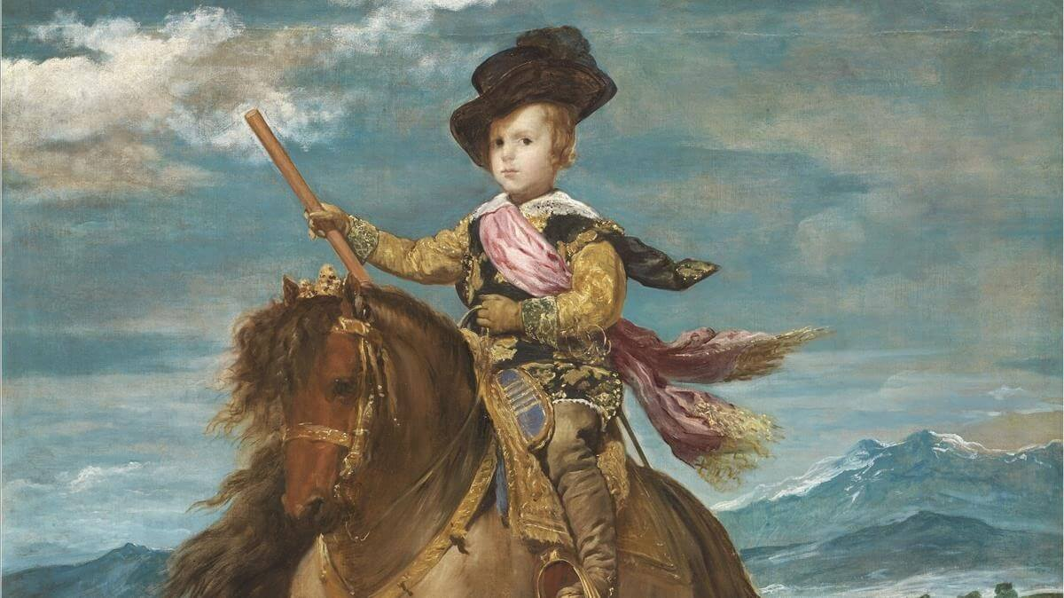 """""""Velázquez i el Segle d'Or"""" – Caixa Forum de BCN"""