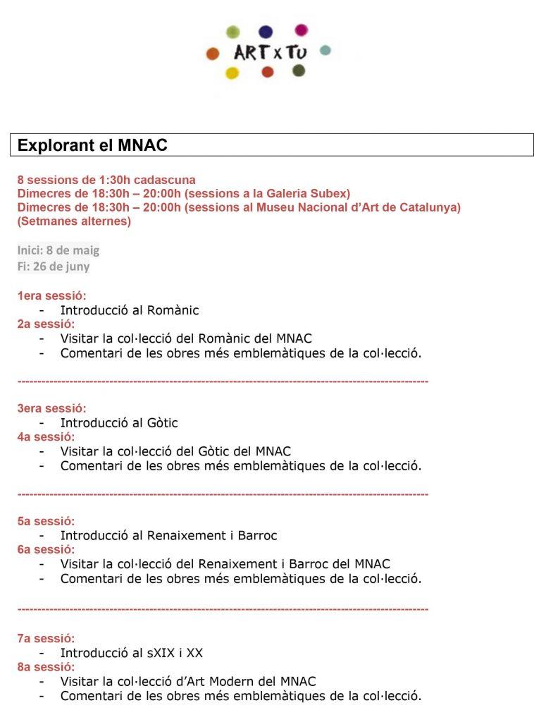 Explorant-el-MNAC-Programa-758x1024 Formació a la Galeria Subex