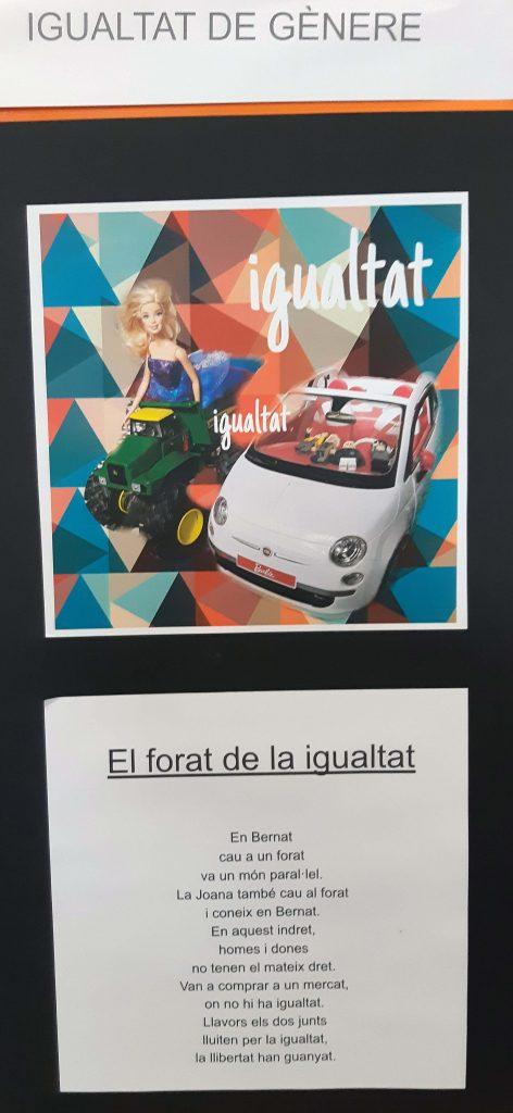 20190313_151918-472x1024 Joan Brossa (Any Brossa 2019). Col·laboració Escola Voramar