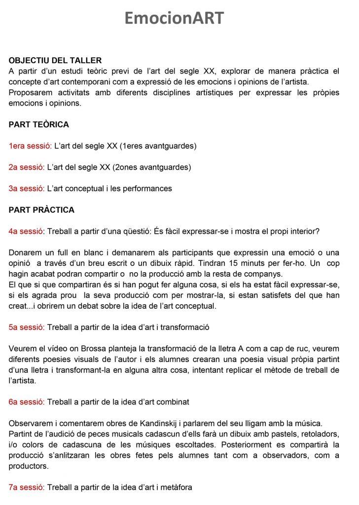EmocionaART-programa-1-728x1024 Formació a la Galeria Subex