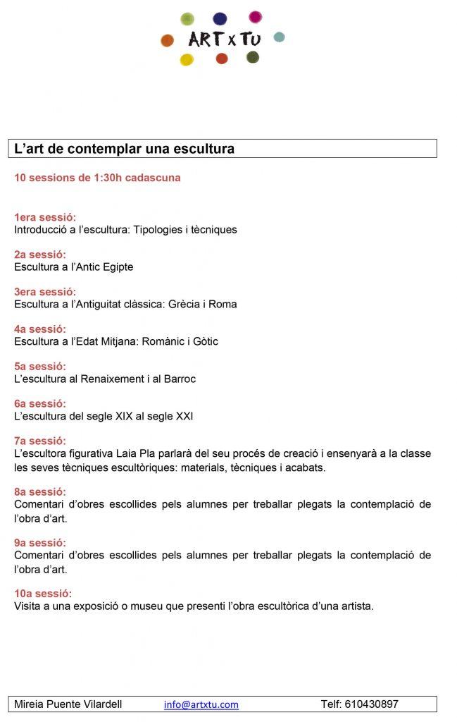 Lescultura-programa-649x1024 Formació a Centres Cívics