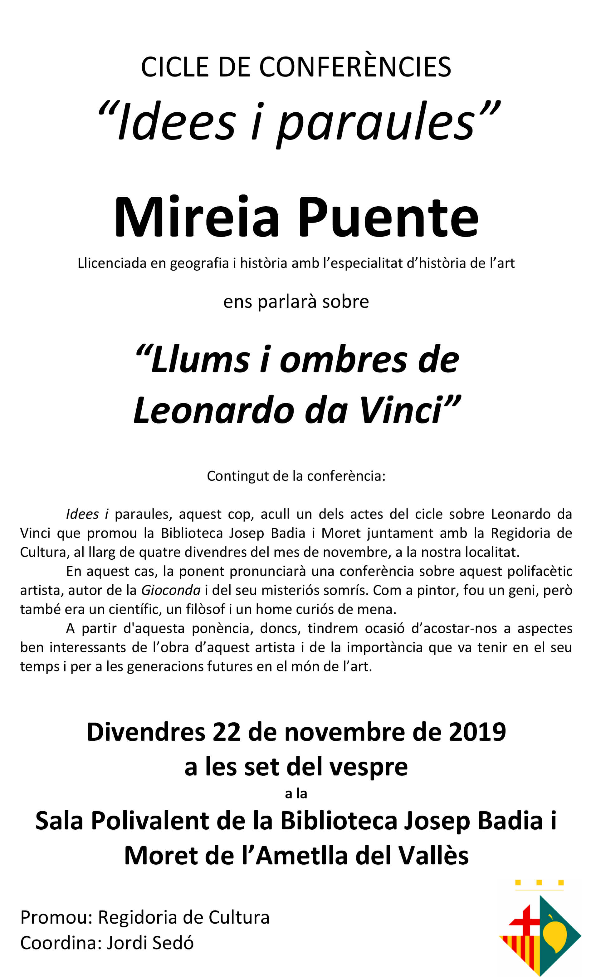 Xerrada-a-lAtmetlla-del-Vallès Prueba calendario