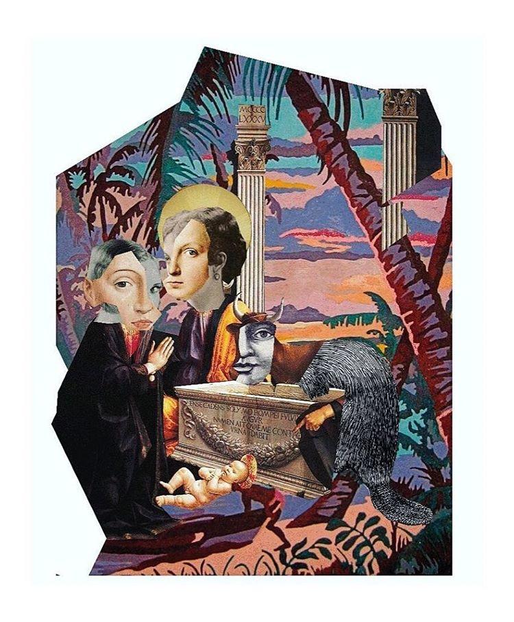 Tamara-Ablameiko-Mujeres-y-minotauro-2017 Vivint l'Art - Tardor 2019