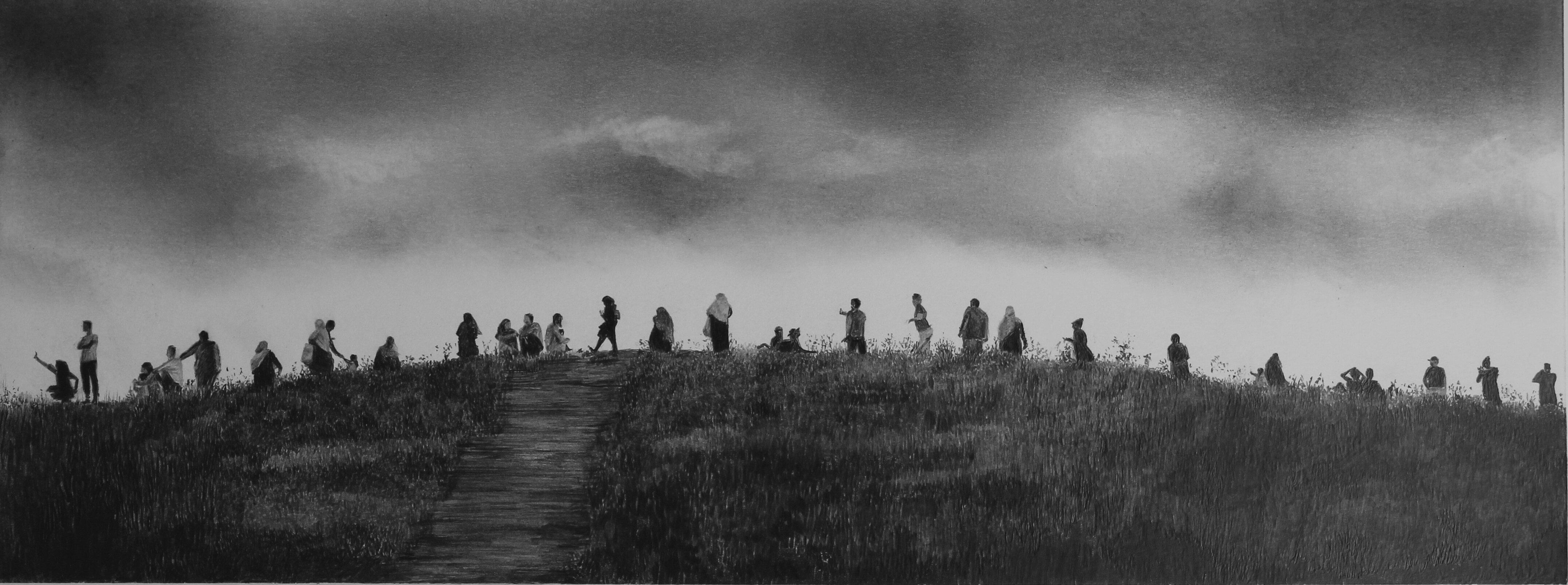 horizonte-humano-I Eva Miquel